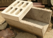 Rigole beton vibrotasat