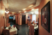 Restaurant Vatra Dornei