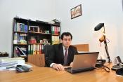 Auditor financiar Florin Saftoiu