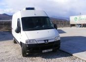 Transport marfa Romania