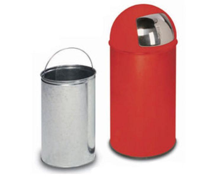 Cos de gunoi PUSH