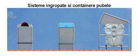 Containere de gunoi