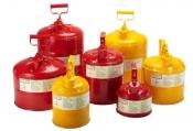 Recipient stocare deseuri lichide periculoase