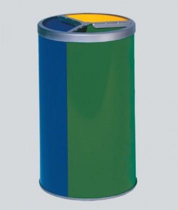 Cos modular metalic, CIRCLE