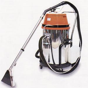 Masina injectie extractie