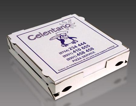 Cutii pizza Craiova