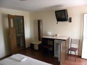 Cazare apartament pensiune Horezu