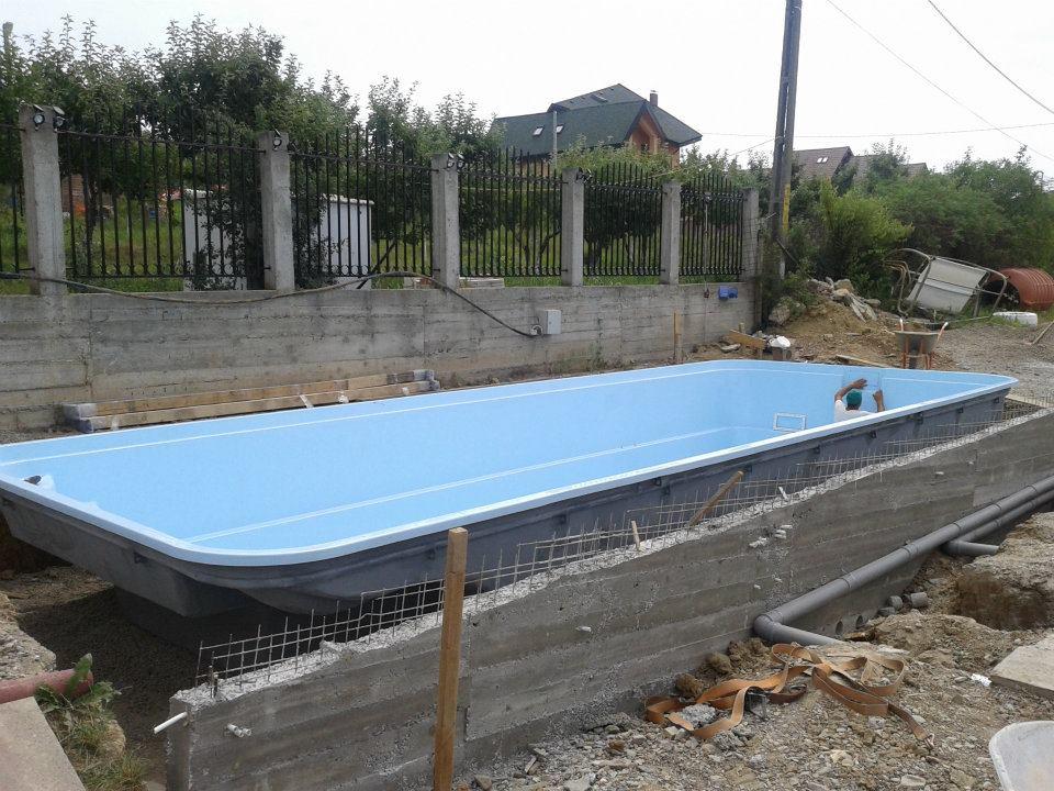 piscine fibra de sticla iasi piscine fibra de sticla iasi