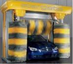 Utilaj automat spalatorie auto