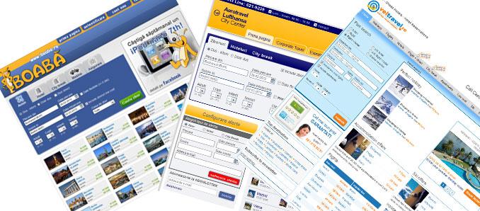 Sistem rezervari online