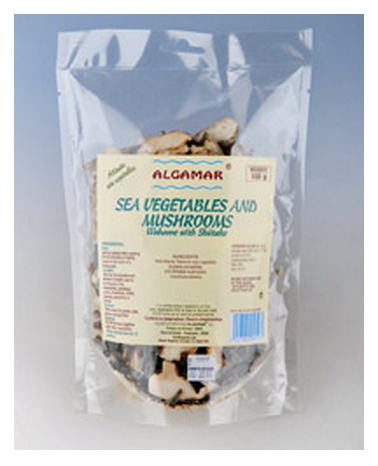 Alge marine bio