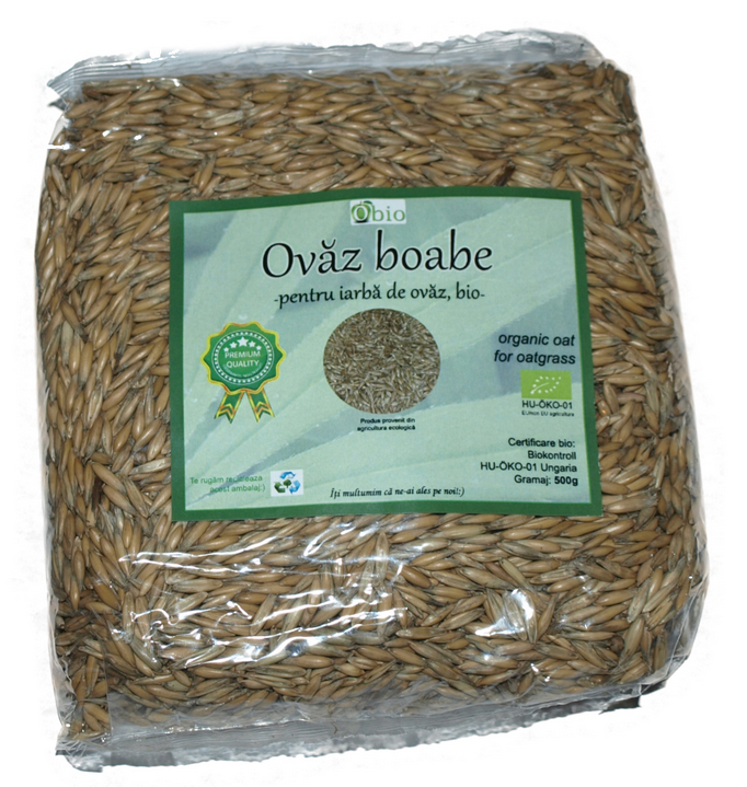 Seminte germinat bio