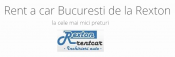 Rent a car Bucuresti Otopeni